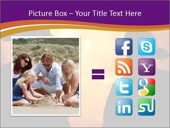 0000076180 PowerPoint Template - Slide 21