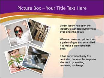 0000076180 PowerPoint Template - Slide 23