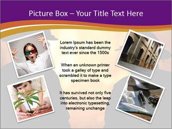 0000076180 PowerPoint Template - Slide 24