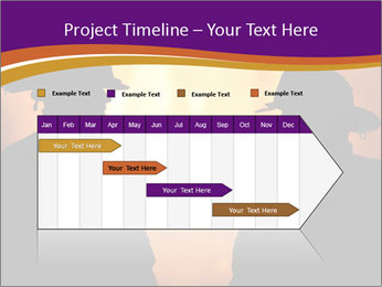 0000076180 PowerPoint Template - Slide 25