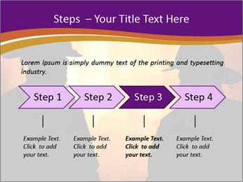 0000076180 PowerPoint Template - Slide 4