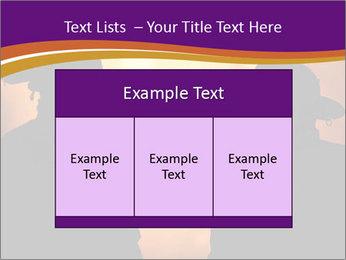 0000076180 PowerPoint Template - Slide 59