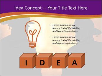 0000076180 PowerPoint Template - Slide 80