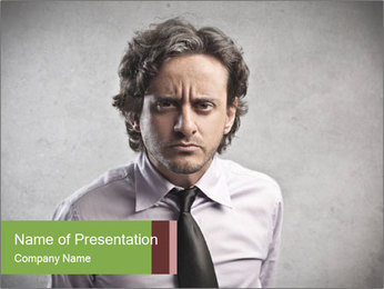 0000076181 PowerPoint Template - Slide 1