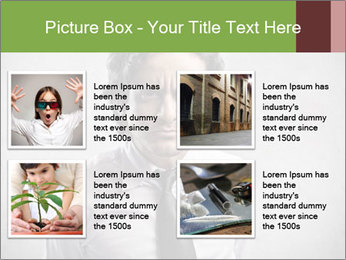 0000076181 PowerPoint Template - Slide 14