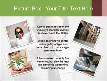 0000076181 PowerPoint Template - Slide 24