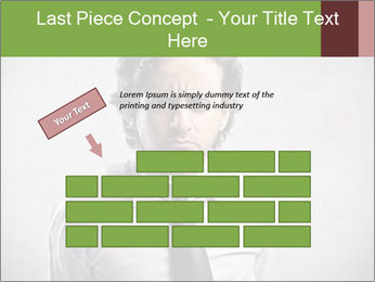 0000076181 PowerPoint Template - Slide 46