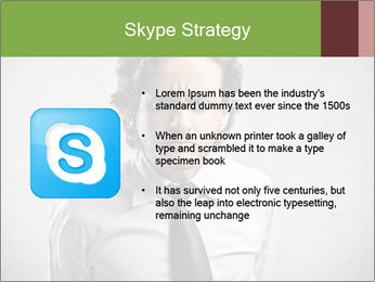 0000076181 PowerPoint Template - Slide 8