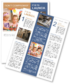 0000076182 Newsletter Template
