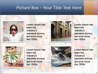 0000076182 PowerPoint Templates - Slide 14