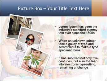 0000076182 PowerPoint Templates - Slide 17