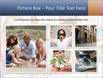 0000076182 PowerPoint Templates - Slide 19