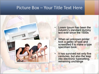 0000076182 PowerPoint Templates - Slide 20