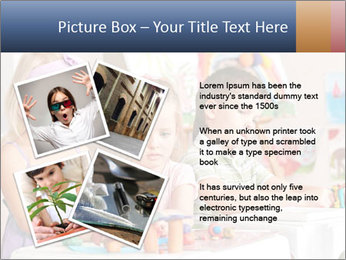 0000076182 PowerPoint Templates - Slide 23