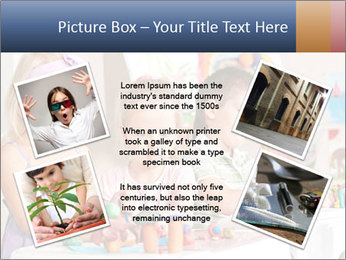 0000076182 PowerPoint Templates - Slide 24