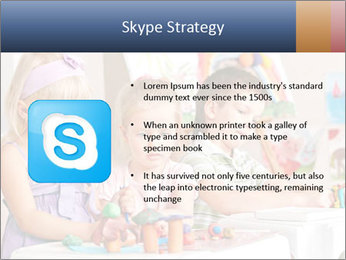 0000076182 PowerPoint Templates - Slide 8
