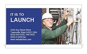 0000076183 Business Card Templates
