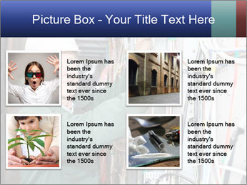 0000076183 PowerPoint Templates - Slide 14