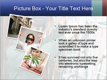 0000076183 PowerPoint Templates - Slide 17