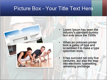 0000076183 PowerPoint Templates - Slide 20