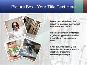 0000076183 PowerPoint Templates - Slide 23