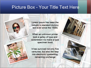 0000076183 PowerPoint Templates - Slide 24