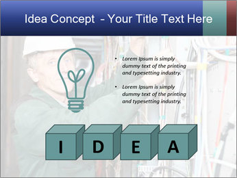 0000076183 PowerPoint Templates - Slide 80