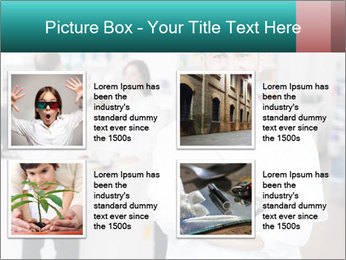 0000076184 PowerPoint Template - Slide 14