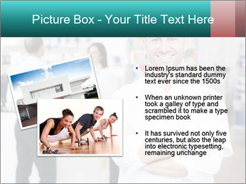 0000076184 PowerPoint Template - Slide 20
