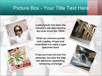 0000076184 PowerPoint Template - Slide 24