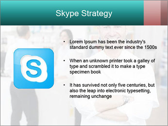 0000076184 PowerPoint Template - Slide 8