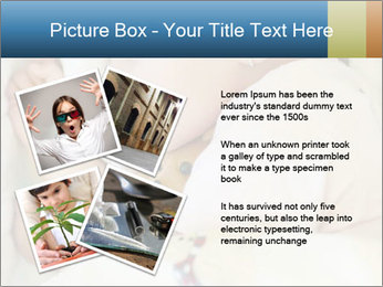 0000076185 PowerPoint Template - Slide 23