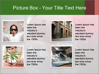 0000076186 PowerPoint Template - Slide 14