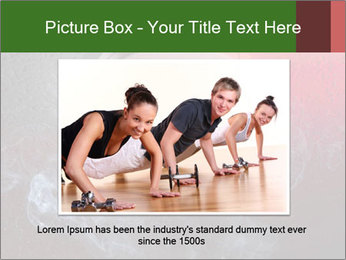 0000076186 PowerPoint Template - Slide 16