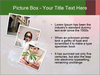 0000076186 PowerPoint Template - Slide 17