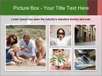 0000076186 PowerPoint Template - Slide 19