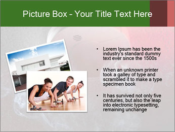 0000076186 PowerPoint Template - Slide 20