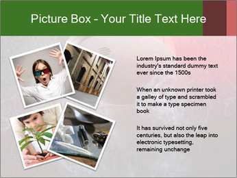 0000076186 PowerPoint Template - Slide 23
