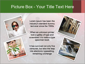 0000076186 PowerPoint Template - Slide 24