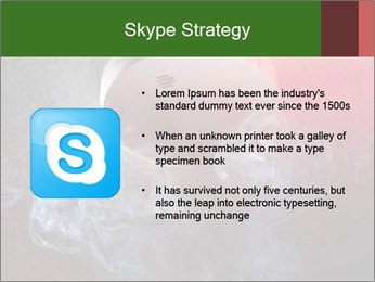 0000076186 PowerPoint Template - Slide 8