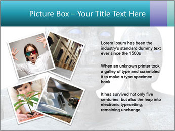 0000076187 PowerPoint Template - Slide 23