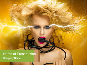 0000076188 PowerPoint Template - Slide 1