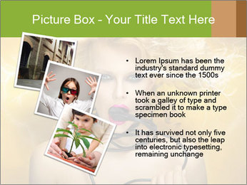 0000076188 PowerPoint Template - Slide 17