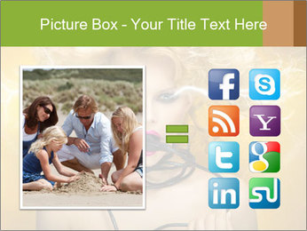0000076188 PowerPoint Template - Slide 21