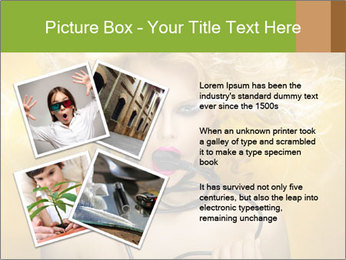 0000076188 PowerPoint Template - Slide 23