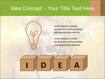 0000076188 PowerPoint Template - Slide 80
