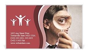 0000076189 Business Card Templates