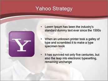 0000076189 PowerPoint Template - Slide 11