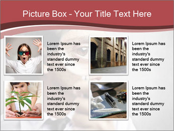 0000076189 PowerPoint Templates - Slide 14