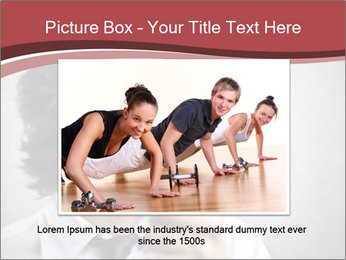 0000076189 PowerPoint Templates - Slide 16